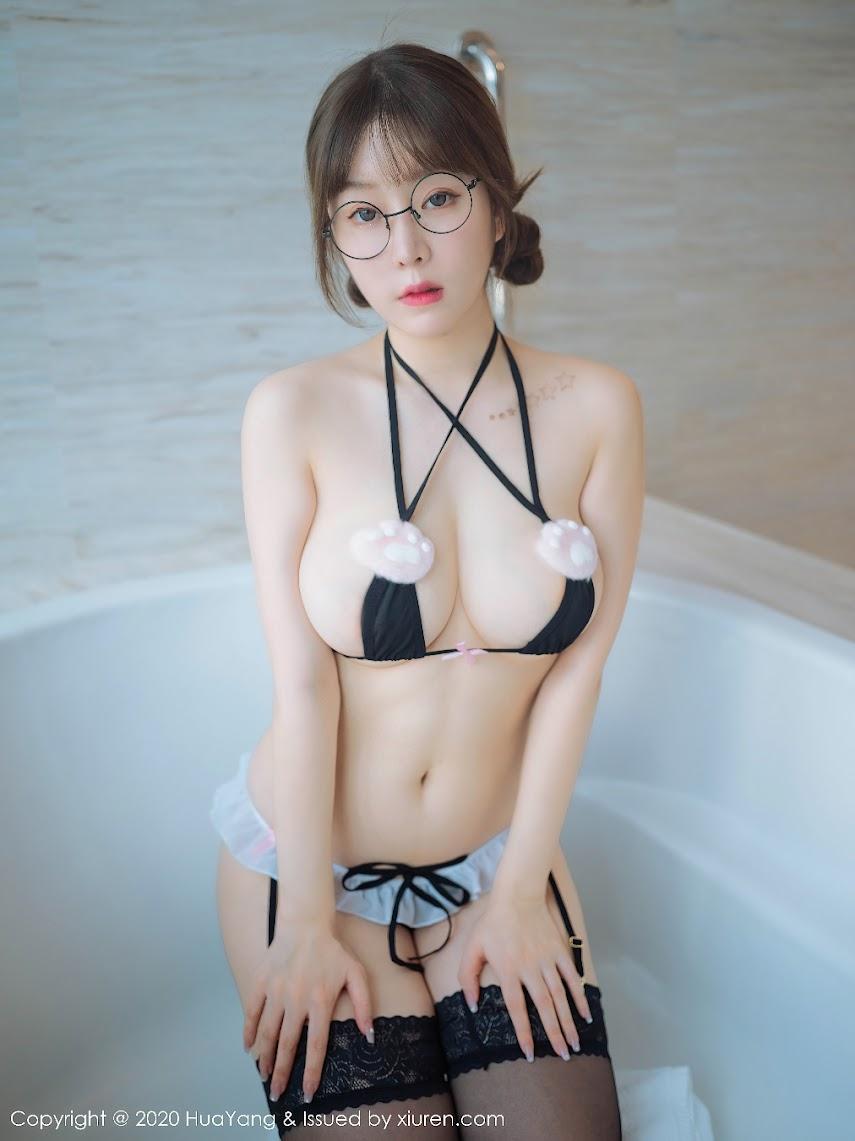 [HuaYang] 2020-12-29 Vol.343 Wang Yuchun